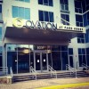 Ovation Entrance Outside