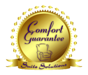 Suite Solutions Comfort Guarantee